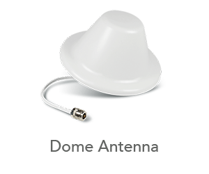 SureCall Indoor Dome Antenna
