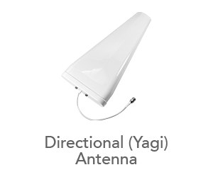 SureCall Outdoor Yagi Antenna