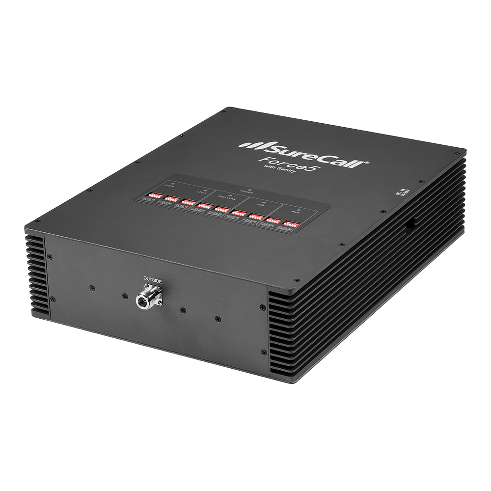 Force5 2.0 Industrial