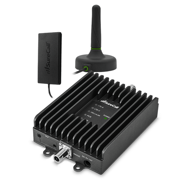Fusion2Go 3 0 Canada   Cell Signal Booster For Vehicles