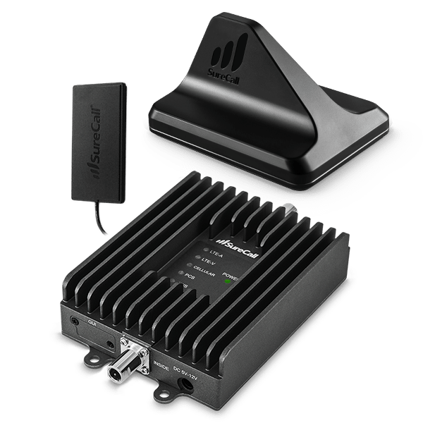 Cell Phone Signal Boosters for Mobile Vehicles and Boat