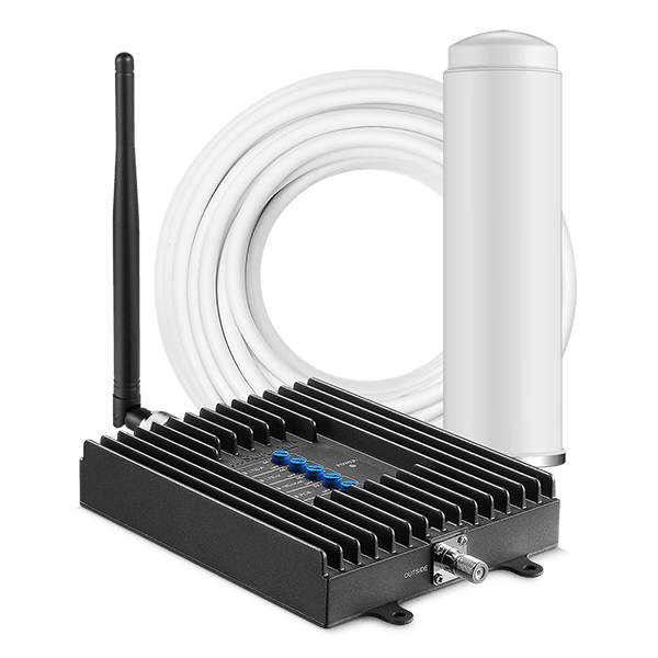 fusion4home cell signal booster