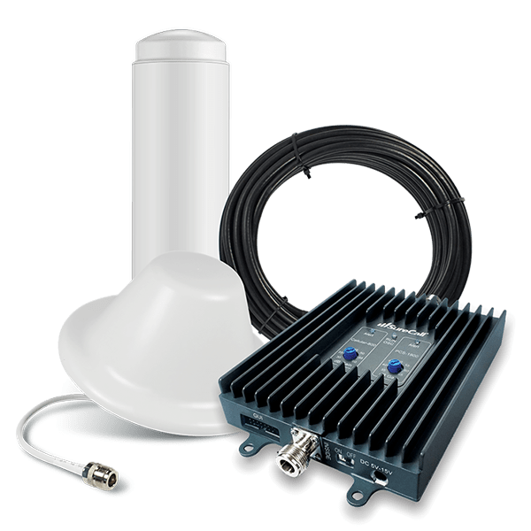 Cellphone Signal Booster