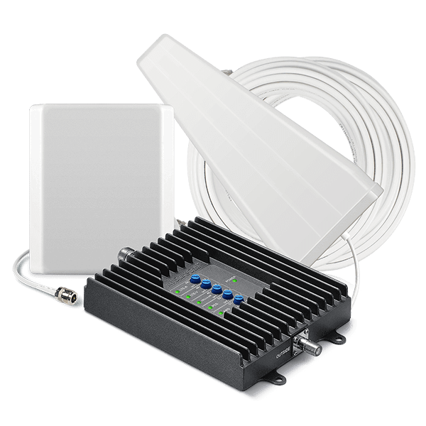 SureCall Fusion4Home Signal Booster